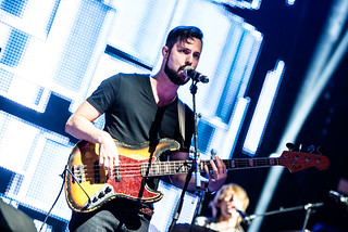 Puggy Live Concert @ NRJ In The Park Charleroi...
