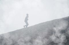 Glacier Islande (Hugo.Vill) Tags: island neige froid islande volcan photographe