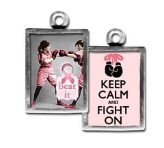 HD018- fight on (ToadHollowNJ) Tags: charms pickupsticks redbanknj toadhollow heartsdesires toadhollownjcom