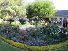 Garden of Helga Streicher