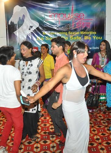 Impulse India- Awareness and Fashion Show