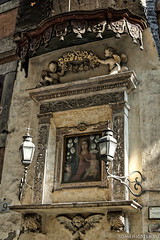 "Madonna del Rosario • <a style=""font-size:0.8em;"" href=""http://www.flickr.com/photos/89679026@N00/14233668858/"" target=""_blank"">View on Flickr</a>"