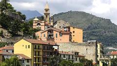 Ventimiglia in Italy 15/6 2005. (photoola) Tags: italy frankreich vy フランス frankrike ventimiglia ranska франция photoola