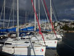 Skiatos Hafen (hardy2408) Tags: segeln sporaden
