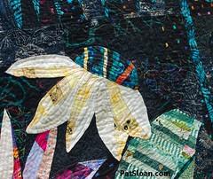pat sloan white flowers 3 (quilterpatsloan) Tags: thread sewing moda itunes fabric patchwork applique stitchery tutorial sewist betterhomesandgardens americanpatchworkquilting quiltideas aurifil patsloan quiltsandmore howtoquilt quiltdesigns quiltershome beautifulquilts howtomakeaquilt quilting101 freequiltpatterns allaboutquilting patsloanquiltershome quiltingexpert quiltingauthor quiltingbasics sewaquilt howtosewaquilt everythingyouneedtoknowaboutquilting greatquiltideas creativetalkradio