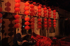 Communist red (jubirubas) Tags: china shanghai