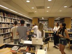 Phonar: Book-in-a-Box Launch at ICP (Phonar Nation) Tags: citiesoflearning phonarnation icpphotog nationbookbox