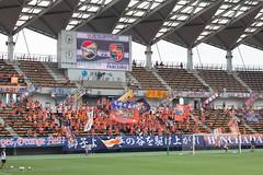 20140713 フクダ電子アリーナ / Fukuda Denshi Arena (daba_jp) Tags: サッカー フクダ電子アリーナ ac長野パルセイロ