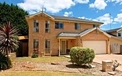 6 York Road, Kellyville NSW