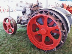 163 (DaveH1970) Tags: show summer tractor heritage museum farm july american greenville 2014 illlinois