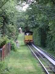 Bergbahn (Affen- & Vogelpark Eckenhagen)