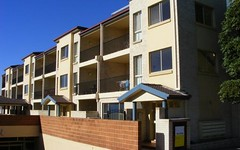 2/19 Atchison Street, Spring Hill NSW