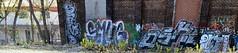 quickage-DSC_0753-DSC_0754 v2 (collations) Tags: toronto ontario graffiti smug same osker