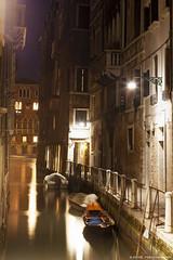 Venice 2013 (ABSE Photography) Tags: venice sea italy reflection water canal gondola venise venezia italie