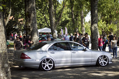 Summer on Stance | StanceDubs Event 2014 (LéniaCX) Tags: vw mercedes seat low bmw static audi slammed stance bagged stancedubs summeronstance