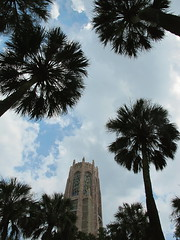 Bok Tower Gardens (Kristine Paulus) Tags: bells florida horticulture botanicalgarden carillon publicgarden lakewales boktowergardens sabalpalmetto cabbagepalm