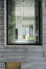 IMG_5467 (trevor.patt) Tags: stone architecture switzerland baths thermal quartzite ch zumthor valsgraubunden