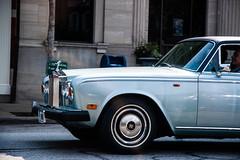 Rolls-Royce Silver Shadow (SM Automotive Photography) Tags: shadow silver sm rollsroyce rolls royce autophoto smautophoto