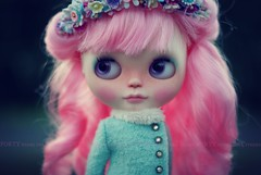 A Doll A Day. Jul 22. Hope Returns.