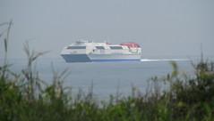 09 06 28 (1) (pghcork) Tags: ireland ships shipping stenaline dunlaoghaire hss stenaexplorer