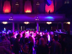 Party at casino Luzern!