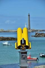 pour  voir la virge (pontfire) Tags: lighthouse seascapes shoreline bretagne 29 phare lamer finistre plouguerneau monumentshistoriques pharedellevierge lefinistre llevierge pontfire