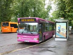 W107 RNC (markkirk85) Tags: bus buses southampton