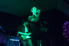 2014-08-15 - Cuentos Borgeanos - Keep on Rocking - Social Club - Foto de Marco Ragni