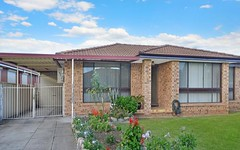 8 Barker Street, Bossley Park NSW