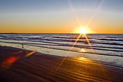 IMG_7768 (jfre81) Tags: galveston beach water sunrise island texas gulf tx seawall