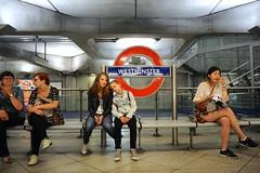 Londen 2014 (marcoderksen) Tags: uk london lola zomer nina juli engeland londen shoppen 2014
