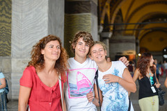_DSC4559.jpg (@checovenier) Tags: istanbul veronica turismo istambul giacomo turchia veri agyasofia giaco cattedraledisantasofia intratours voyageprivée