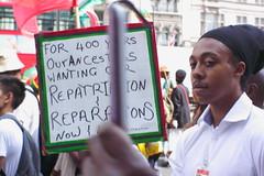 IMG_6835 (JetBlakInk) Tags: parliament rastafari downingstreet repatriation reparations inapp chattelslavery parcoe estherstanfordxosei reparitoryjustice