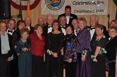 2010 Grand Marshal's Ball