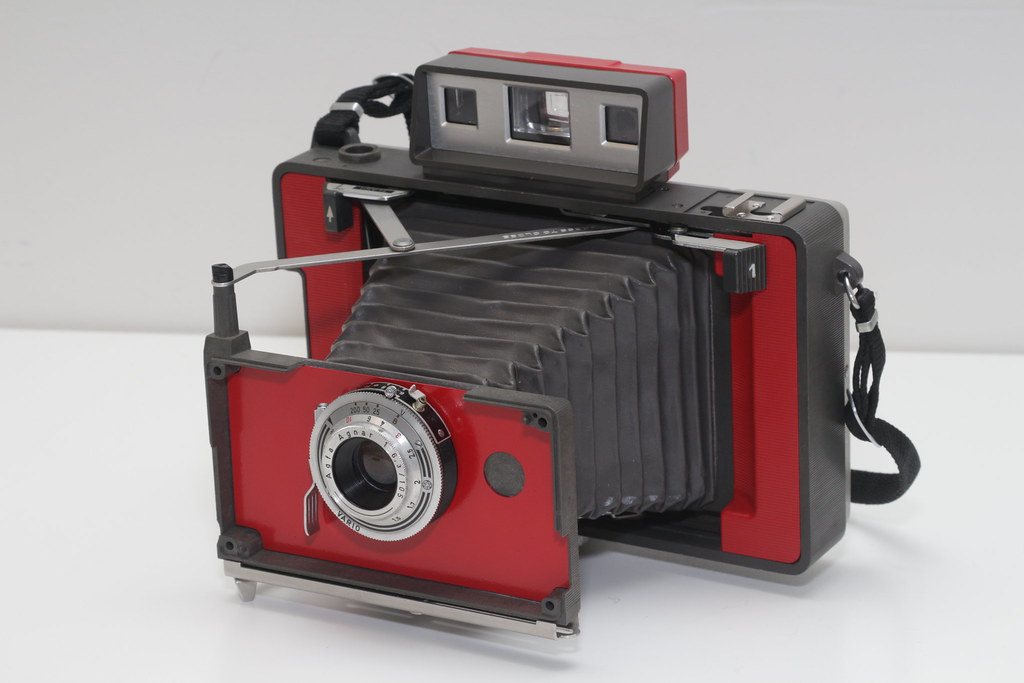 the world s best photos of conversion and polaroid flickr hive mind 600 SE Camera Polaroid Type 100