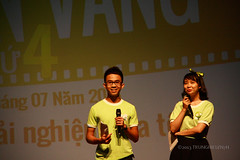 IMG_7963 (thathoc.nguyen) Tags: green youth lotus ceremony documentary event hanoi filmmaking bts tpd movieaward rapcongnhan bupsenvang