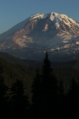 Mt. Rainier, The State of Washington (pentachoron) Tags: mountain washington mt state pacific northwest mount rainier flickrandroidapp:filter=none