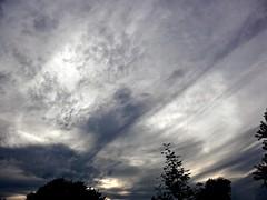 ** Ciel d'août ** (Impatience_1(retour progressif)) Tags: ciel sky nuage cloud m supershot coth sunrays5 coth5 fabuleuse fantasticnature 100commentgroup impatience paysage landscape
