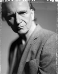 Cvele (Braca Nadezdic) Tags: portrait blackandwhite bw analog polaroid kodak negative graflex speedgraphic polaroid55 aeroektar