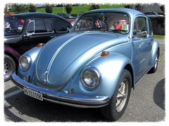 VW Beetle 1300 (v8dub) Tags: auto old classic car vw bug volkswagen automobile beetle automotive voiture cox oldtimer oldcar collector kfer coccinelle 1300 kever fusca aircooled wagen pkw klassik maggiolino worldcars