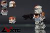 Boss (AndrewVxtc) Tags: boss starwars lego sev custom clonewars scorch fixer republiccommando deltasquad andrewvxtc