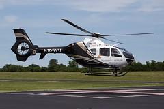 N105VU (Glen Novitsky) Tags: canon airport tn vanderbilt helicopter m33 fullframe gallatin 6d ec135 lifeflight sumnercounty canon6d gallatintn v105vu sumnercountyregional