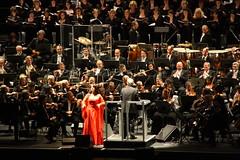 Ennio Morricone (Eleonora239) Tags: music sonora torino concert live concerto musica western classical soundtrack colonna ennio morricone classica