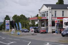 Esso, Willand Devon. (EYBusman) Tags: station mobil gas devon service petrol gasoline spar esso humble filling exxon enco willand eybusman