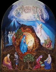 Nativity Scene / Вертеп