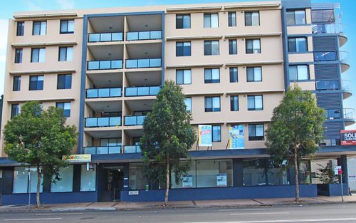 4/102 Parramatta Rd, Homebush NSW 2140