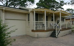 3/134 Jacobs Drive, Sussex Inlet NSW