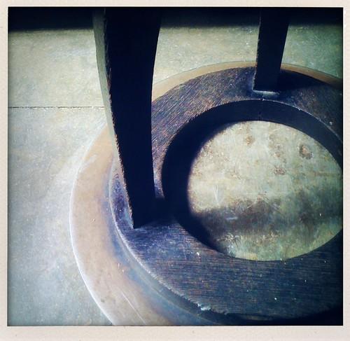 table leg