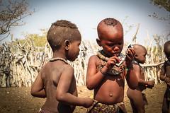 Namibia-2957 (Francesca Braghetta) Tags: africa people portraits photojournalism namibia viaggi travelblog himba africans namibians viaggiare avventurenelmondo inviaggioconfrancesca