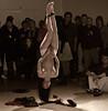Tranche de quai n°10 (Haute école des arts du Rhin) Tags: danse repulsion lequaiécolesupérieuredartdemulhouse jeudi5novembre2009 juliajaeger tranchedequai10 lequaižcolesupžrieuredartdemulhouse